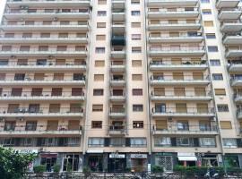Leonardo da Vinci (Palermo) Affitto Appartamento
