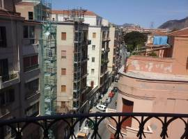 Terrasanta (Palermo) Vendita Appartamento