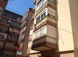 Resuttana (Palermo) Vendita Appartamento