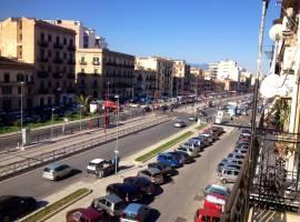 Stazione Centrale (Palermo) Vendita Appartamento
