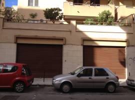 Sampolo (Palermo) Affitto Negozio
