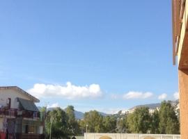 Paruta (Palermo) Affitto Appartamento