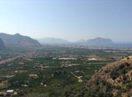 Gibilrossa (Pa) Vendita Villa singola
