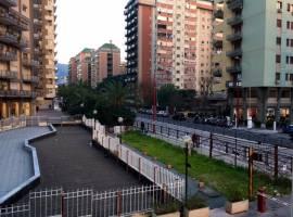 L. Da vinci (Palermo) Affitto Appartamento