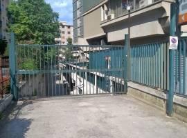 Via delle Alpi (Palermo) Vendita Box/Garage