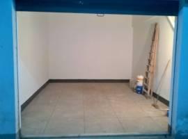L. Da Vinci (Palermo) Affitto Box/Garage